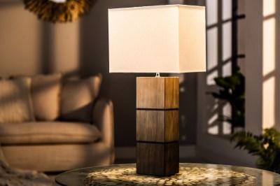 Designová stolní lampa Desmond I