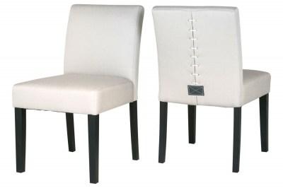 Jídelní židle Marta / béžová