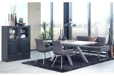 Designová stolička April / 90 cm