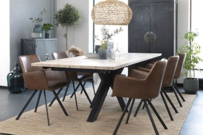Designový jídelní stůl Madi 180 cm