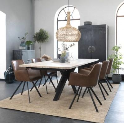 Jedálenský stôl Madie  240 cm