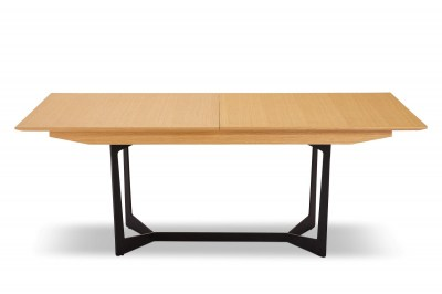 Jedálenský stôl Aage, dub