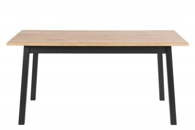 Jedálenský stôl Nadida 160 cm dyhové dosky