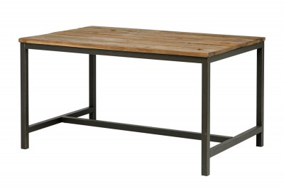 Jídelní stůl Nikeesha 140 cm jilm