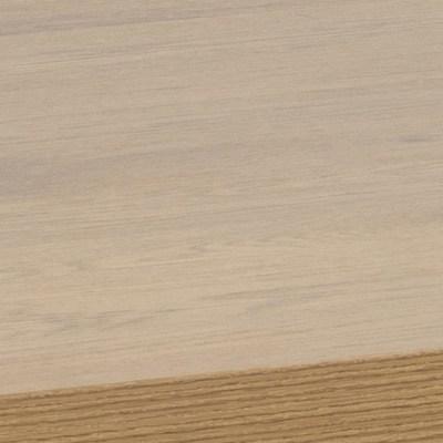 Jedálenský stôl Niki 160 cm divoký dub V nohy