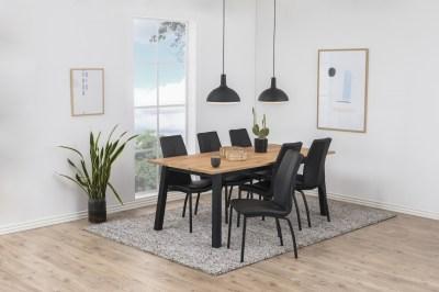 Jídelní stůl rozkládací Nadida 200/290 cm  dýhove desky
