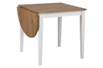 Jídelní stůl rozkládací Neaira 75/115 cm dub