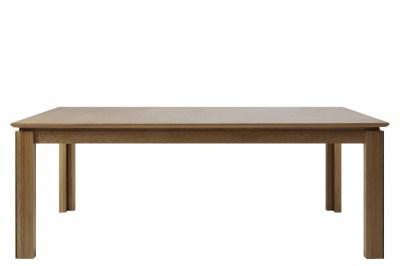 Jídelní stůl rozkládací Nike 200/404 cm dub