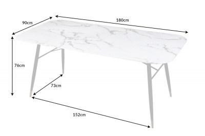 jidelni-stul-laney-180-cm-mramor-bily-5