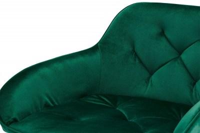 luxusna-jedalenska-stolicka-aegis-zelena1