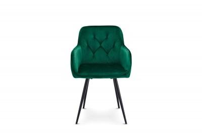 luxusna-jedalenska-stolicka-aegis-zelena3
