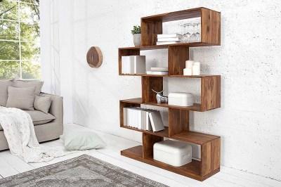 Luxusní regál Timber 150 cm XL