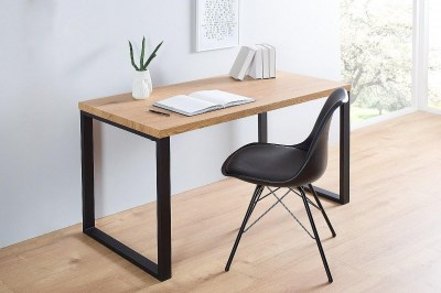 Psací stůl Jayden dub 128 cm