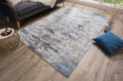 Designový koberec Jakob 240x160 modrý