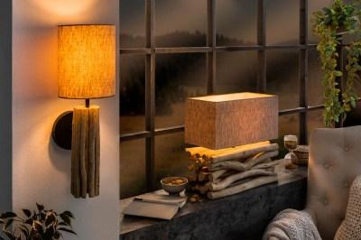 Designová stolní lampa Sarai II