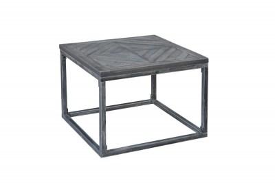 Odkládací stolek Allen Home, 60 cm, šedé mango