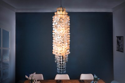 Luxusní lampa Pearls