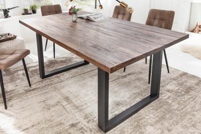 Designový jídelní stůl Saxon II 200 cm akácie