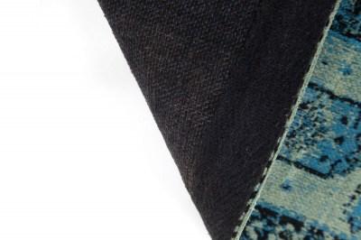 Designový koberec Lessie II 240x160 cm / modrá