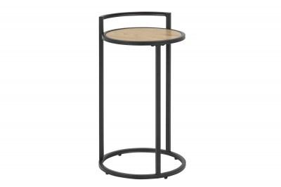 Moderní odkládací stolek Akello 33 cm