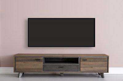 Moderní TV stolek Aaron, 160 cm