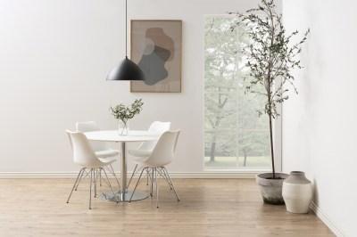okruhly-jedalensky-stol-neesha-110-cm-biely-1