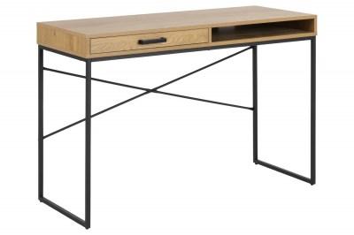 Psací stůl Naja 110 cm divoký dub