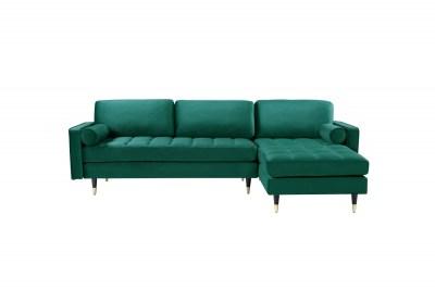 rohova-sedacka-adan-ii-260-cm-smaragdovozeleny-samet-001