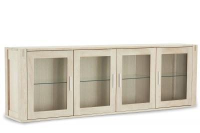 Skříňka na stěnu Aalto / 4dveřová