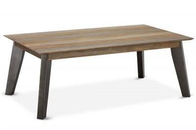 Stylový konferenční stolek Aaron, 140 cm