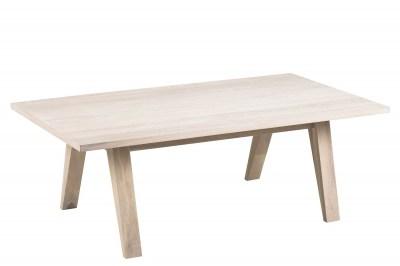Stylový konferenční stolek Agni 130 cm