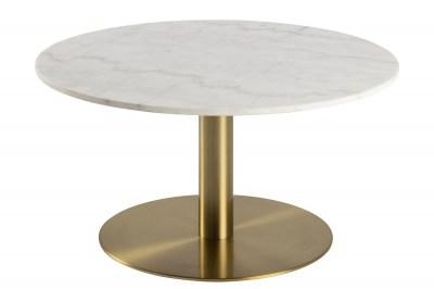 Stylový konferenční stolek Aimar 80 cm