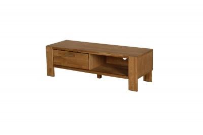 Stylový TV stolek Alabaster přírodní