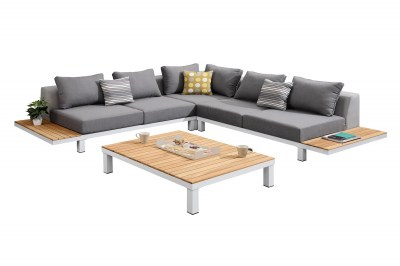 Zahradní rohová sestava HIGOLD - Polo Corner Lounge Olefin