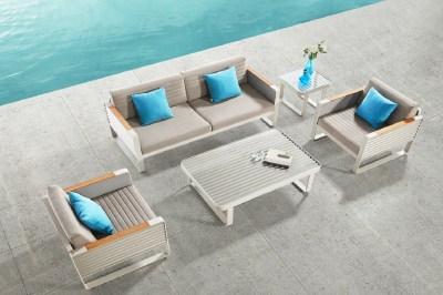 Zahradní sestava HIGOLD - Airport Lounge Taupe Olefin