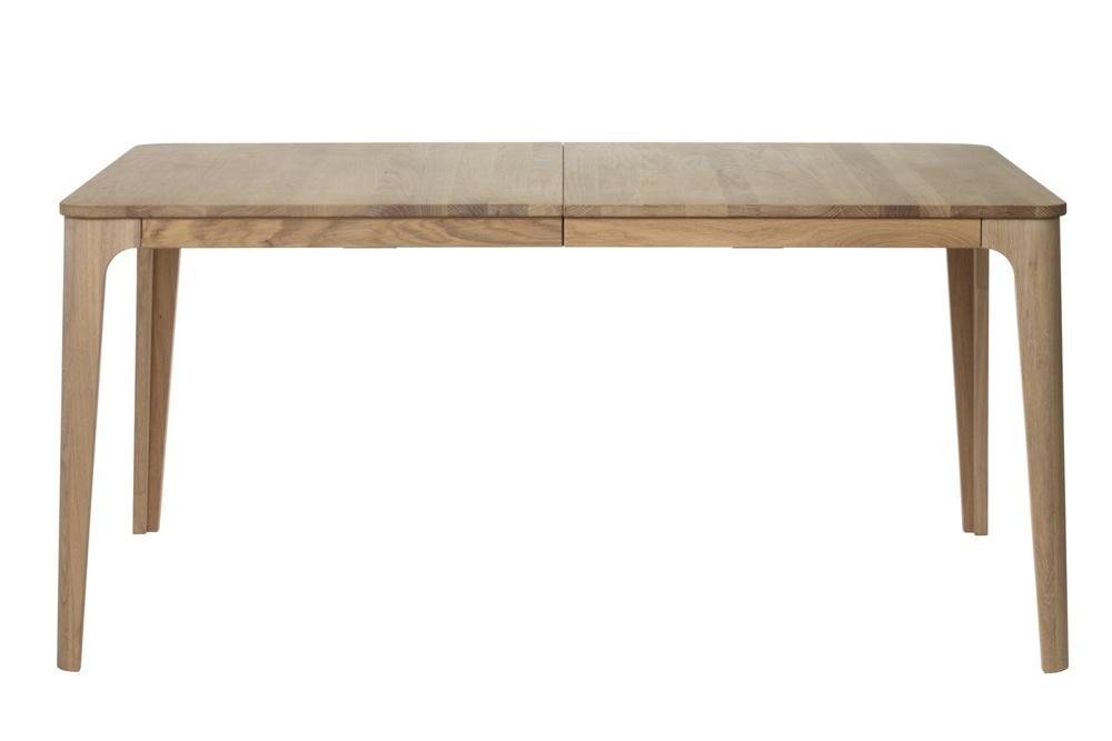 Roztahovací jídelní stůl Desiree 90 x 160 - 210 cm