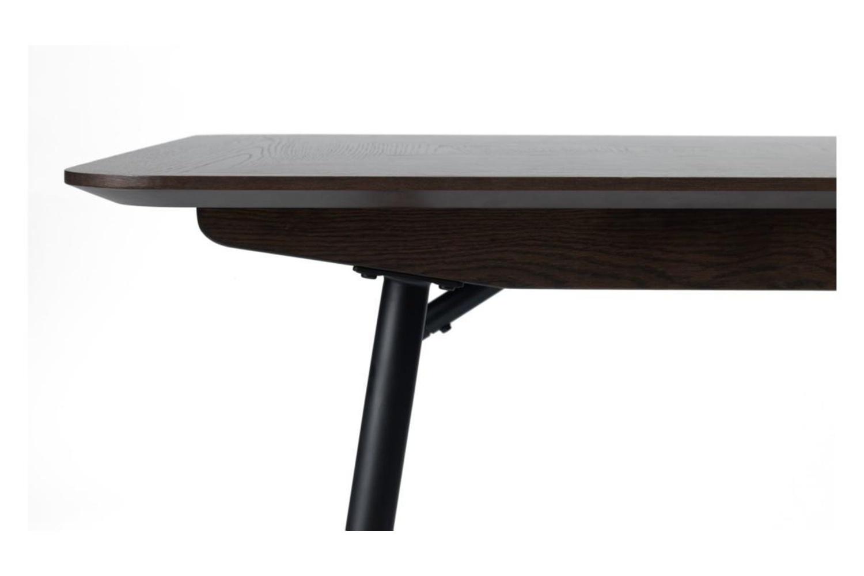 Roztahovací jídelní stůl Kimora 90 x 180 - 230 cm